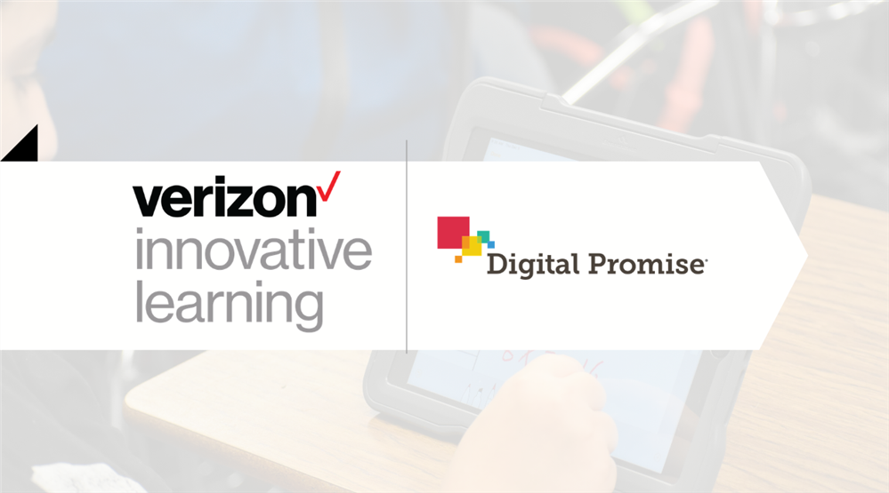 JWR is a Proud Verizon Innovative Learning School