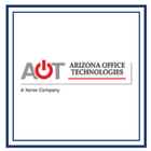 Arizona Office Technologies Logo