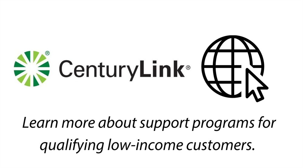 Century Link Support Programs